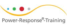 Logo von Power Response Training, München